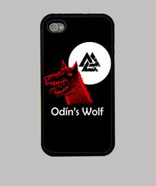 Funda móvil ODIN WOLF Y.ES_049B_2019_Odín Wolf