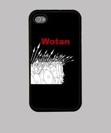 Funda móvil WOTAN Y.ES_001D_2019_Wotan