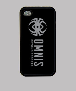 Funda OMNIS iPhone 4 y 4S eSports