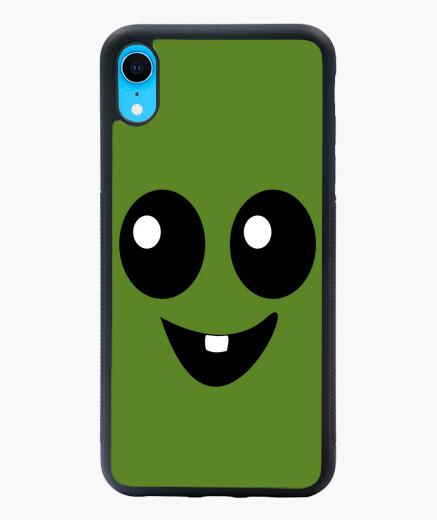 Funda iPhone XR Funda para  iPhone de personaje Pate  de Bombon Cloud