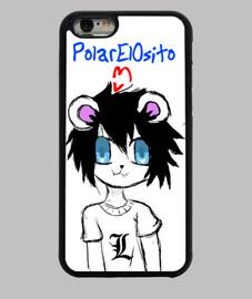 Funda Para Iphone 6 De PolarOsito