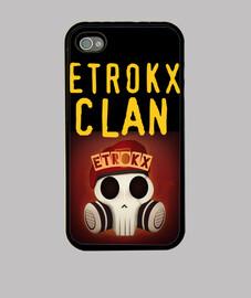 FUNDA PARA IPHONE DE ETROKX