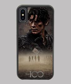 Funda para todos los iPhone de Bellamy