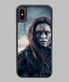 Funda para todos los iPhone de Clarke