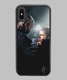 Funda para todos los iPhone de Octavia y Lincoln