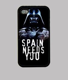 Funda para tu iPhone 4