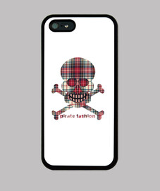 Funda Pirate