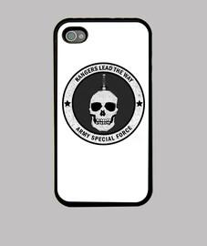 Funda Ranger Design iPhone 4.