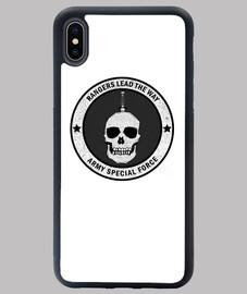 Funda Ranger Design iPhone XS MAX.