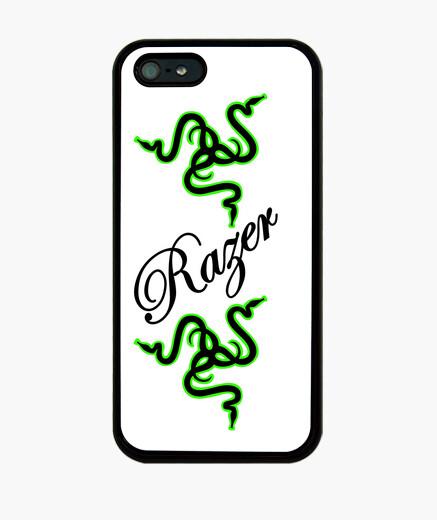 Funda iPhone Funda Razer logo