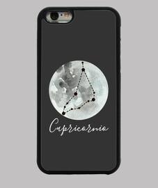 Funda smartphone Capricornio horóscopo