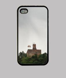 Funda Torre de la Vela