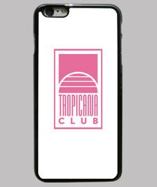 Funda Tropicana Club Logo