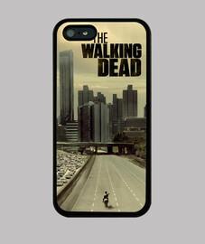 Funda Walking Dead (5)