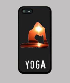 Funda Yoga Solar