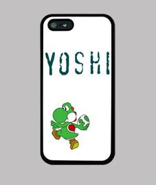 Funda Yoshi Para iPhone 5