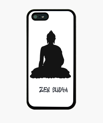 Funda iPhone Funda Zen budha