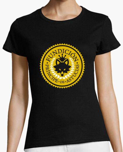 Camiseta Fundición chica