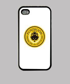 Fundición iPhone 4 B
