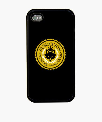 Funda iPhone Fundición iPhone 4 N