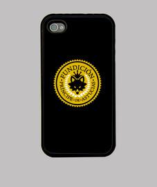 Fundición iPhone 4 N