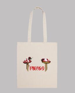 fungo, bag