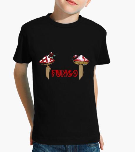 Fungo, child kids clothes