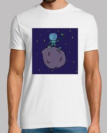 fungo cosmonauta
