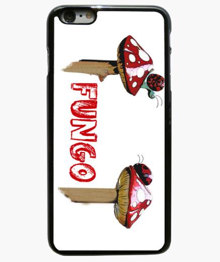 Funda iPhone 6 Plus / 6S Plus Fungo móvil