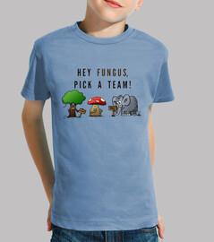 Fungus team