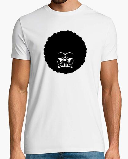 Tee-shirt Funk Fader - Darth Vader afro