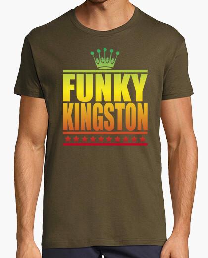 Camiseta FUNKY KINGSTON