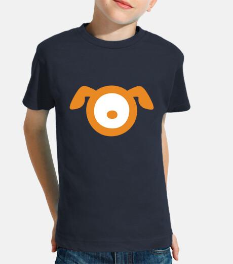 Camiseta Funny Dog