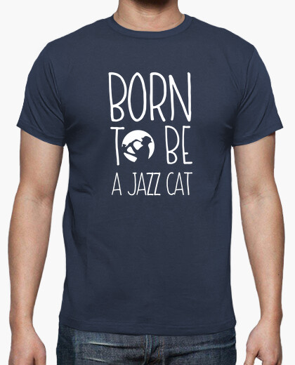 Funny Jazz Saxophone Musician t-shirt