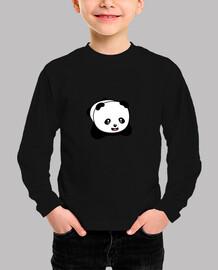 funny kawaii panda