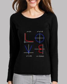 funny love math