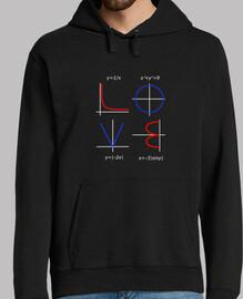 Funny Math Love
