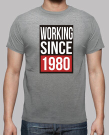Funny Working Since 1980