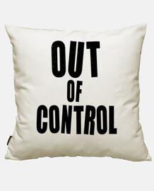 fuori of controllo