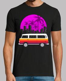 furgone anni '80