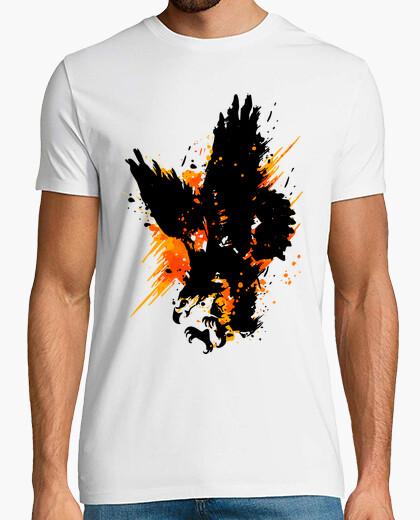 Camiseta furia águila