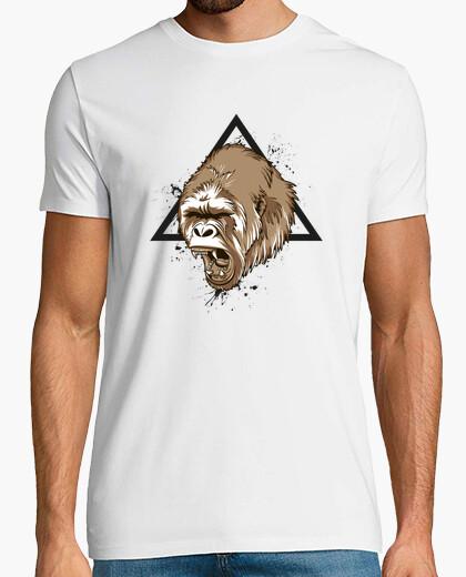 Camiseta Furia King Kong