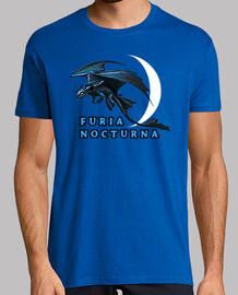 Furia Nocturna (Como entrenar a tu dragón)