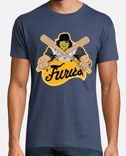 Furies Baseball