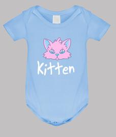 Furry Kawaii Cat Kitty
