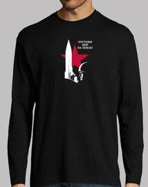 Fusée t-shirt cccp