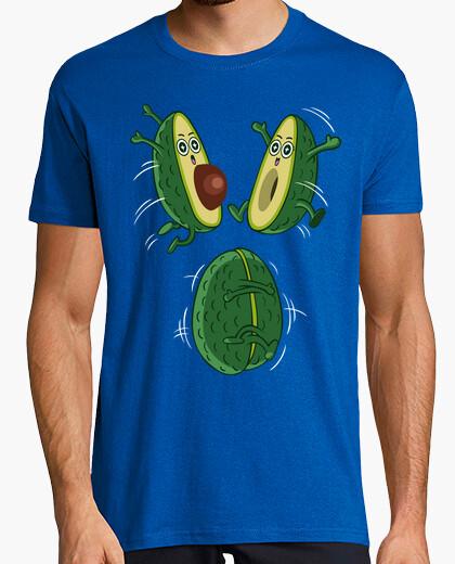 Camiseta Fusion de Aguacates