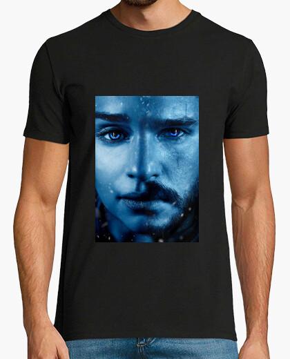 Camiseta Fusión Jon y Daenerys - Juego de tronos