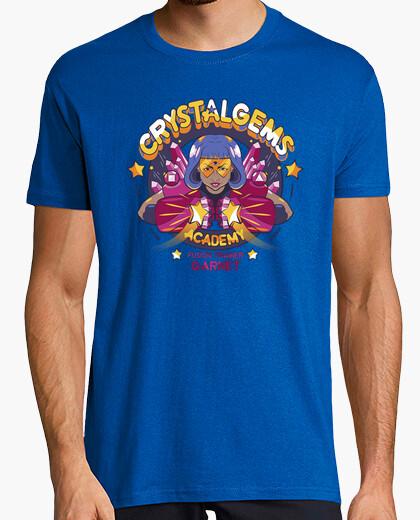 Camiseta Fusion trainer Garnet