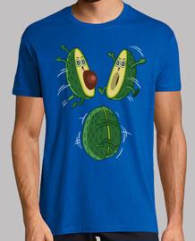 fusione di avocado